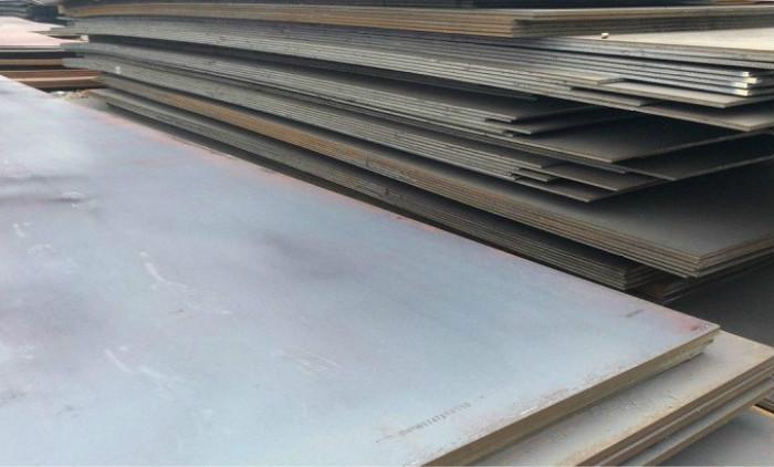 成都Q460C高强钢板