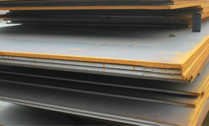 成都Q960E高强钢板