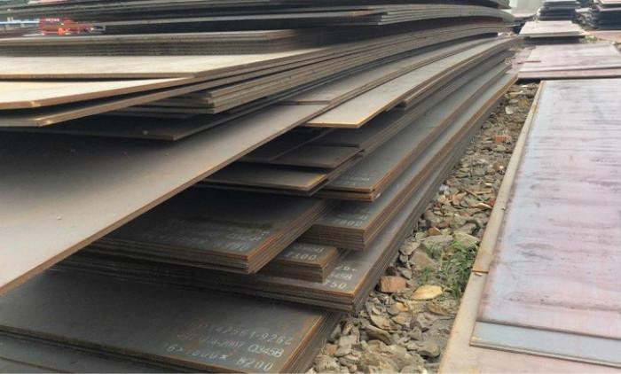 成都高强钢板-Q420C