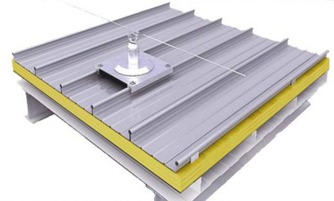 四川铝镁锰板
