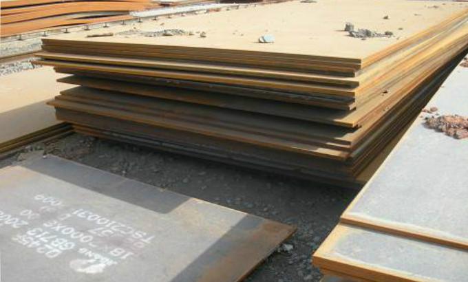 成都SA516GR60低温容器板
