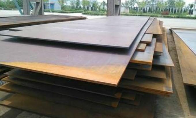 成都NM400耐磨钢板