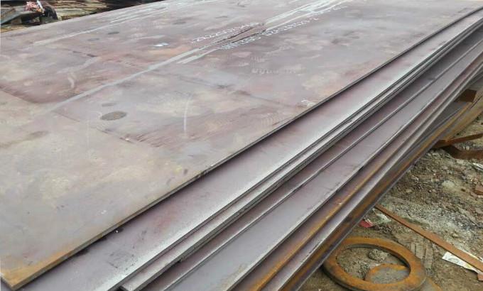 四川耐磨钢板