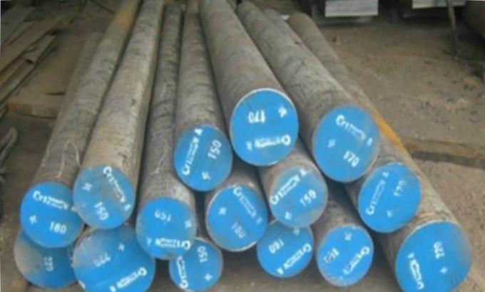 成都4Cr5MoSiV1高速工具钢