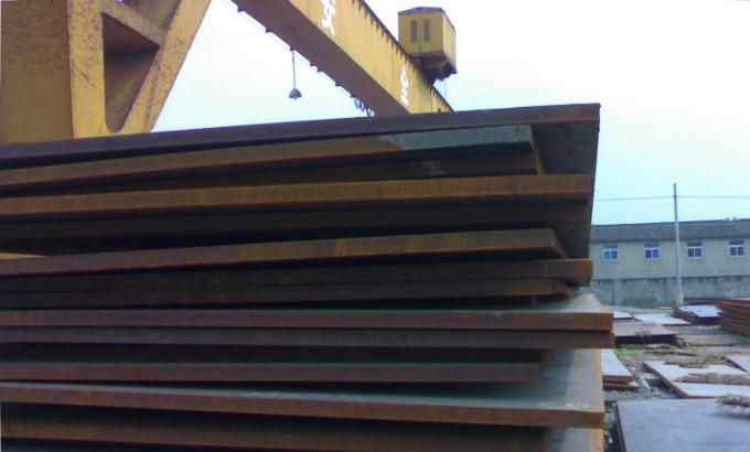 成都Q420GJC高建鋼