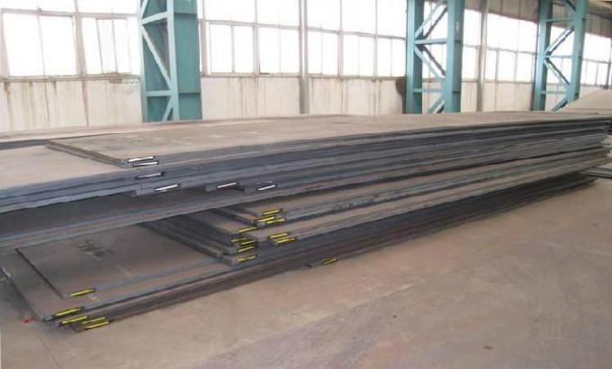 成都耐磨钢板-B-HARD400C