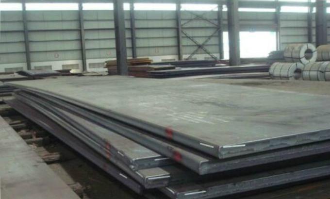 成都NM500耐磨钢板