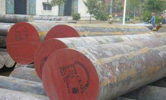 成都38CrMoAl高強度鋼