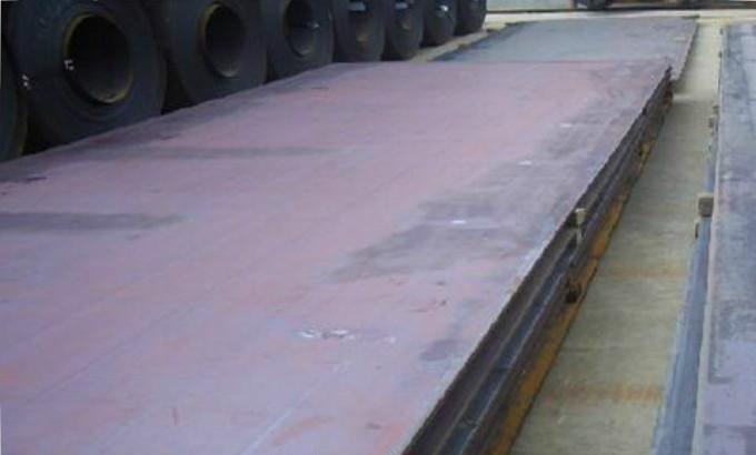 成都Spa-h耐候钢板