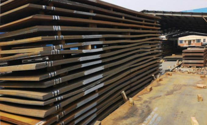 成都Q420GJC-Z15高建Z向鋼