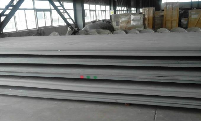 成都BW500C耐磨鋼板