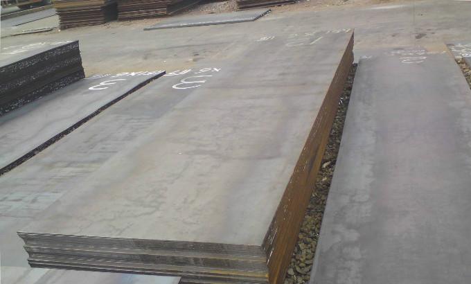 成都耐候钢板-09CuPCrNi-A