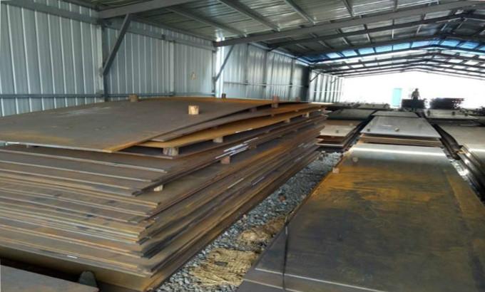 成都NM360耐磨鋼板