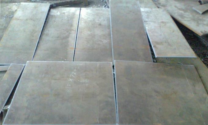 成都60si2mn彈簧鋼板