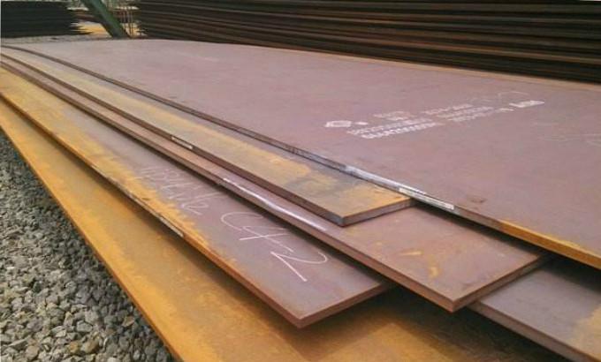 成都耐酸腐蚀钢