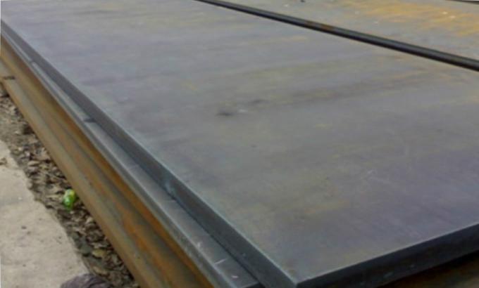 成都耐候钢板