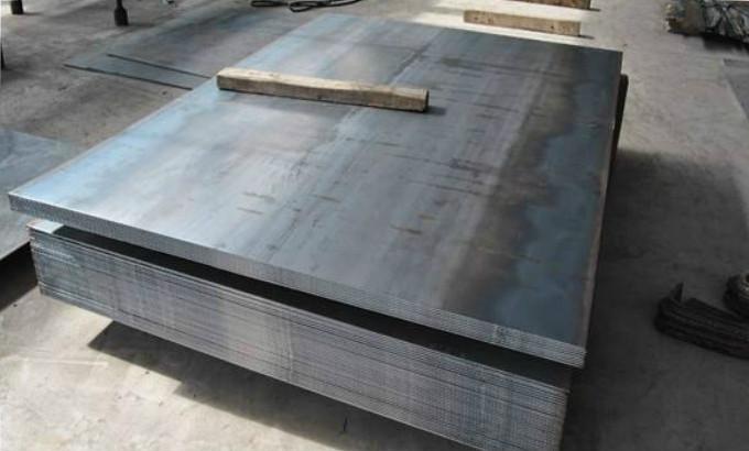 成都50CrVA彈簧鋼板