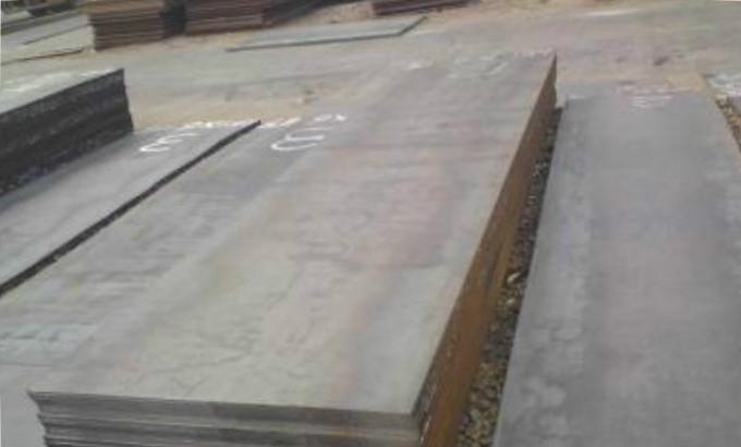 成都耐候钢板-Q345NQR2