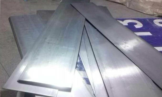 成都40crMnv弹簧钢板