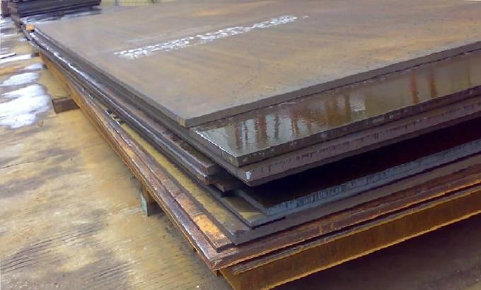 成都WNM400A耐磨鋼板