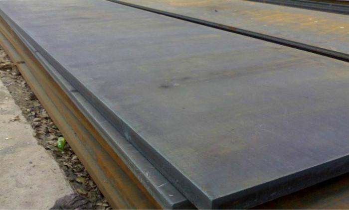 淺談成都高強鋼板的發展歷程