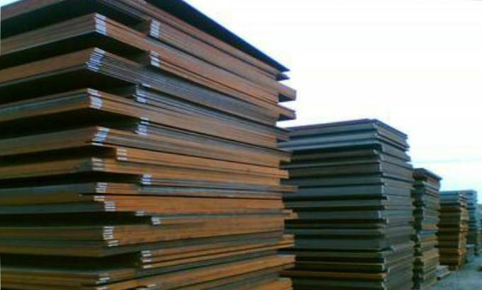 成都耐候钢板-Q355NH