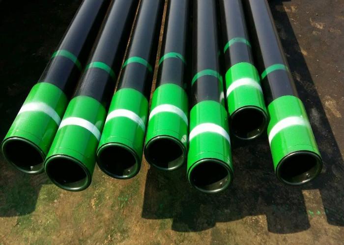 成都N80油套管