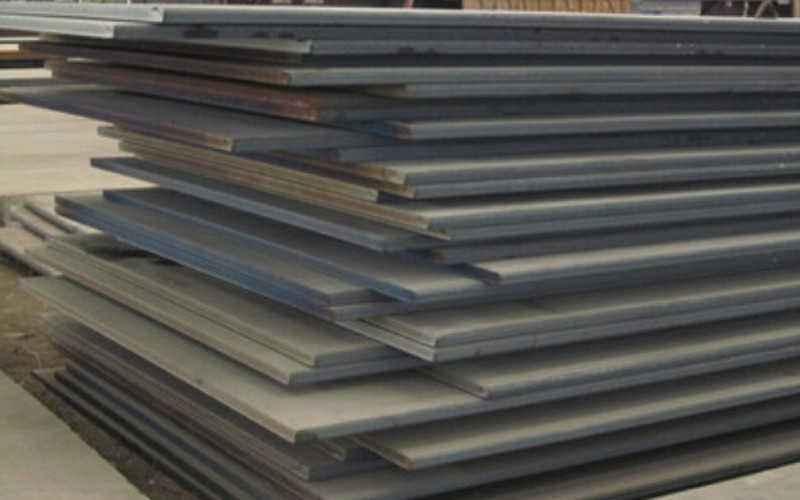 成都35#优碳钢板