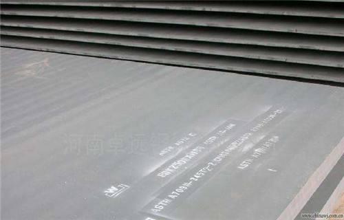 成都55#优碳钢板