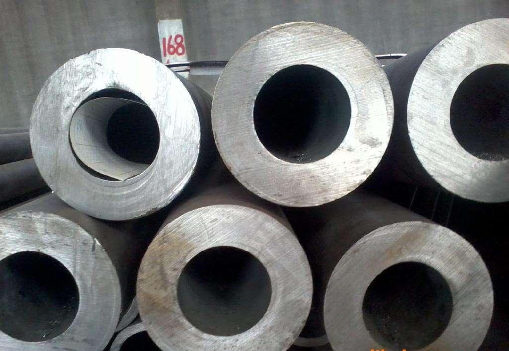 成都Q390B-Z15厚壁钢管