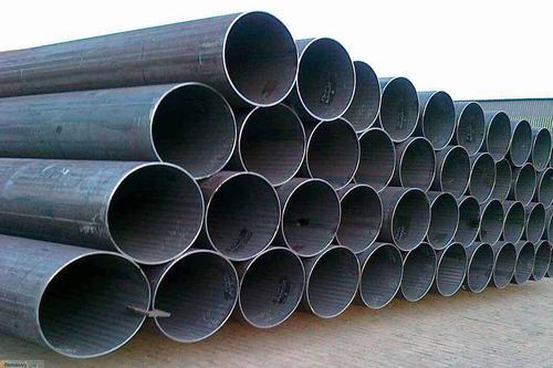 成都Q390直缝焊管