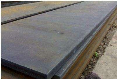 成都35Mn优碳钢板