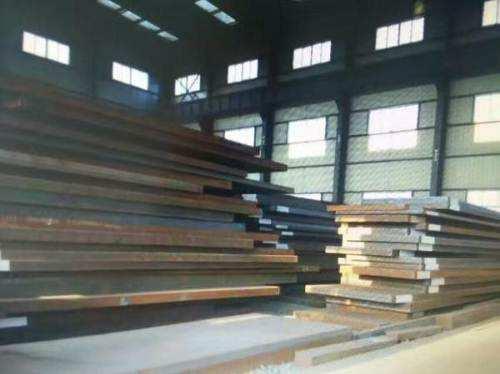 成都20Mn优碳钢板
