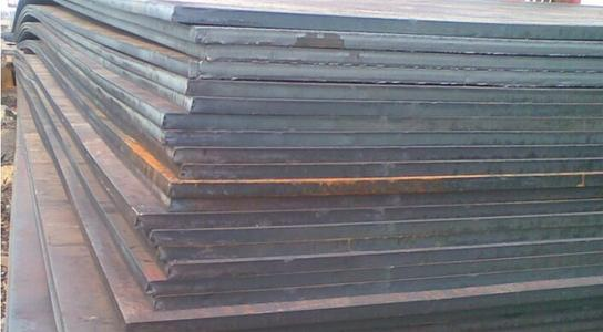 成都40Mn优碳钢板