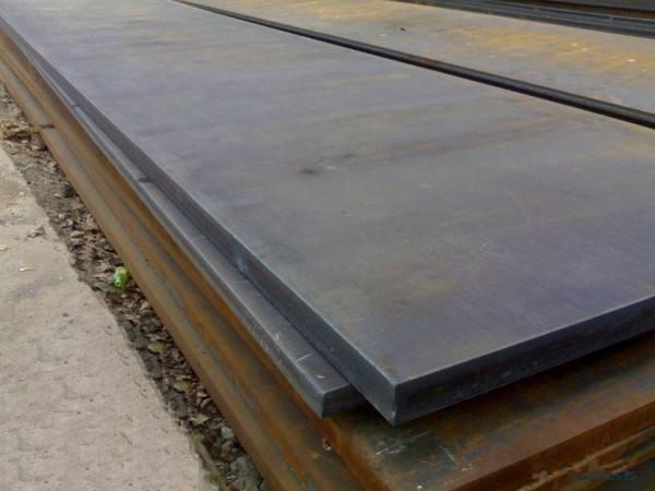 成都55Mn优碳钢板