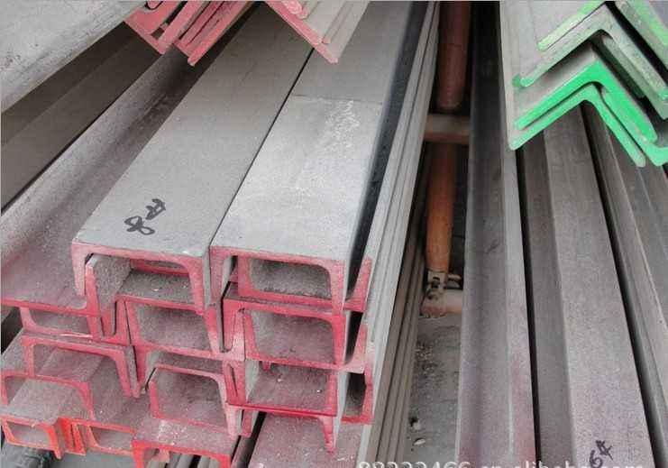 成都321H不锈钢槽钢