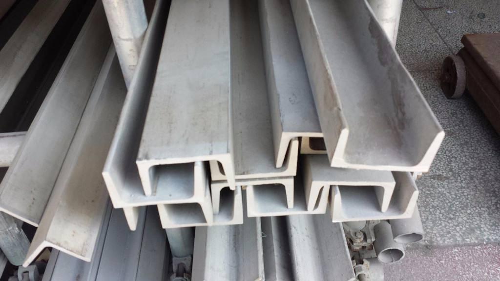 成都TP316L不锈钢槽钢