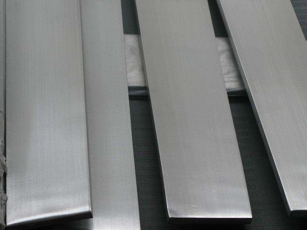 成都2205不锈钢扁铁