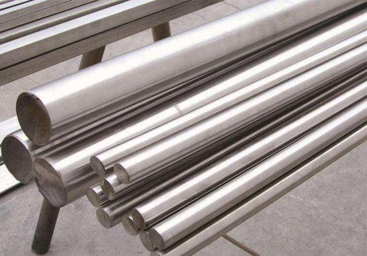 成都316L不锈钢圆钢
