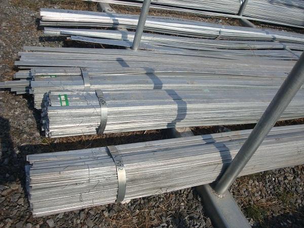成都S30408不锈钢扁铁