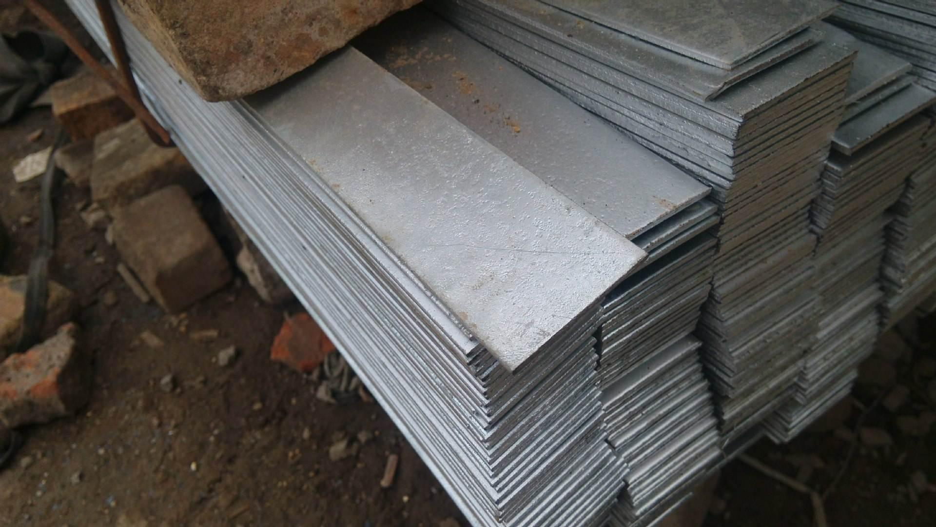 成都321不锈钢扁铁