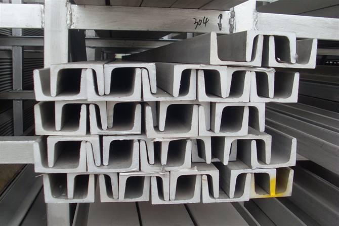 成都304L不锈钢槽钢