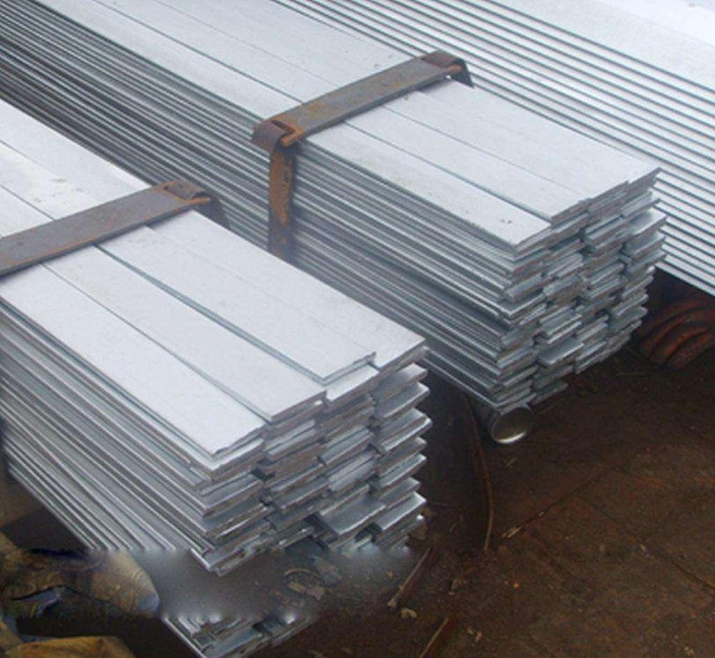 成都316L不锈钢扁铁