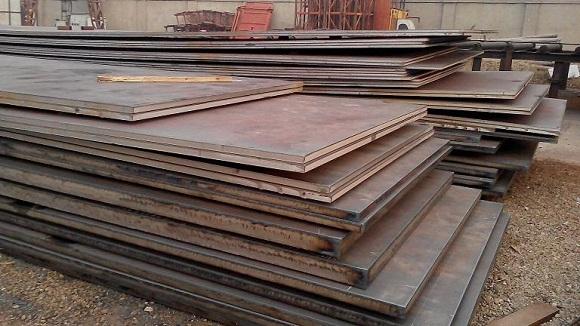 龙合钢铁为你讲解成都桥梁钢板有哪些材质