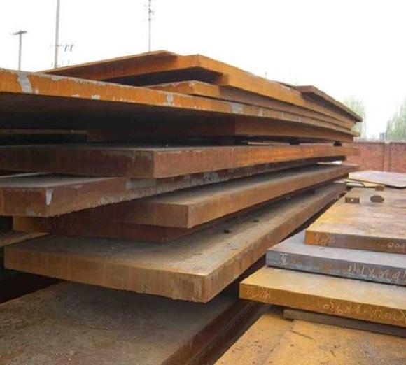 詳述成都耐磨鋼板冬季施工的注意事項