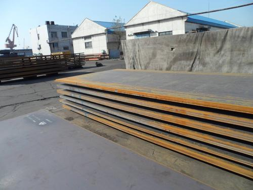 材质Q355C桥梁钢板的用途