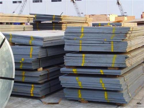 硬度高、強度高的耐磨鋼板彎板有哪些方式