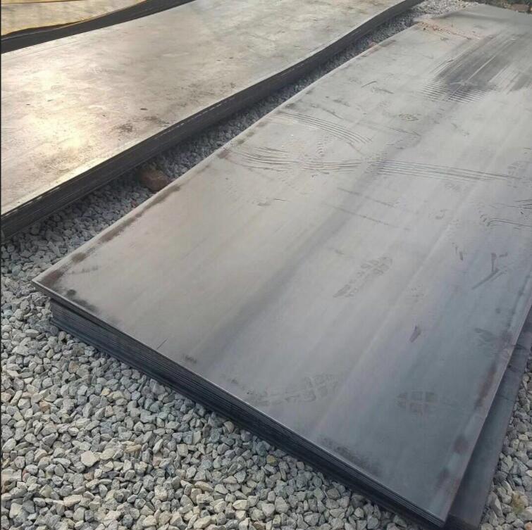 成都耐候钢板厂家浅析Q355NH耐候钢板原理【收藏】
