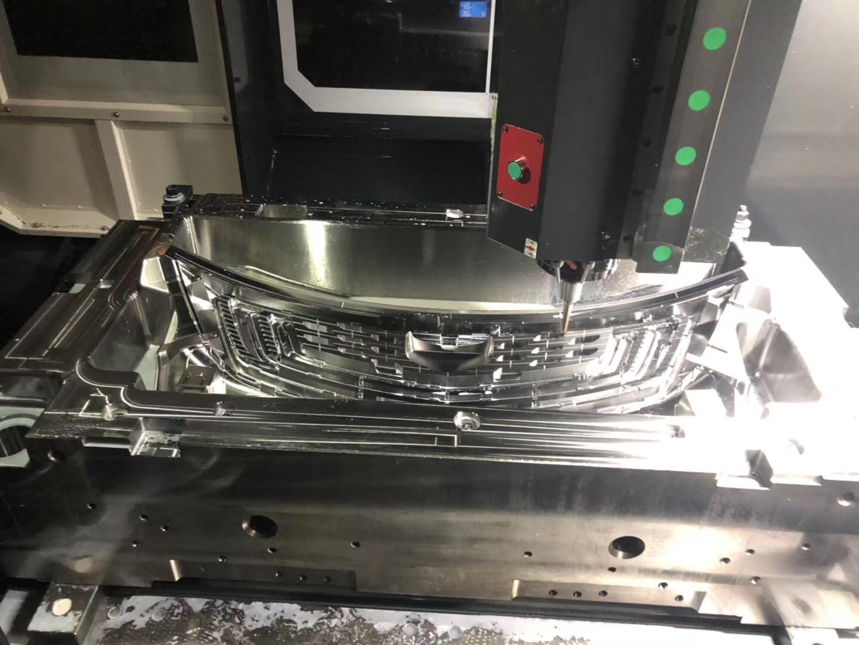 非标零件机械加工的流程是什么?