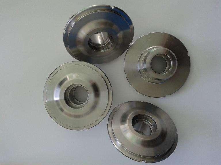 陕西非标加工厂给大家介绍提高精密零件加工效率的方法